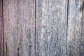 Wood grain background closeup of a rough textured woodgrain surface Stock Images