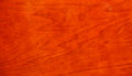 Wood grain background warm fine texture Stock Photography