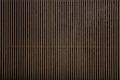 Wood lath wall background and texture Royalty Free Stock Photo