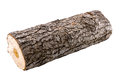 Wood log Royalty Free Stock Photo