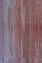 Wood Panelling Royalty Free Stock Photo