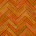 Wood parquet floor seamless Stock Images