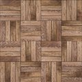 Wood parquet floor seamless texture nice beige highly detailed tileable Stock Image