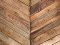 Wood pattern Royalty Free Stock Image