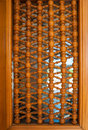 Wood pattern texture, part of the door