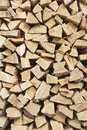 Wood pile Royalty Free Stock Images