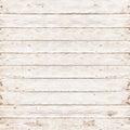 Wood pine plank white texture Royalty Free Stock Photo