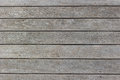 Wood plank background with holes of nails Royalty Free Stock Photo