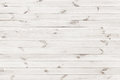 Wood plank white texture background Royalty Free Stock Photo