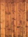Wood planks texture old knotted wooden Stock Photography