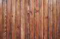 Wood planks wall pattern Royalty Free Stock Photo