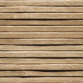 Wood Seamless Background, Bamboo Wooden Plank Texture, Planks Wall Royalty Free Stock Photo