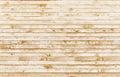 Wood seamless planks