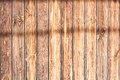 Wood slat with shadows Royalty Free Stock Photo
