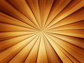 Wood Star Royalty Free Stock Photography
