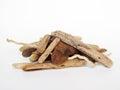 Wood sticks Royalty Free Stock Photos