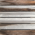 Wood texture background many planks for a pattern Stock Photos