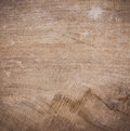 Wood texture on brown background Stock Photo