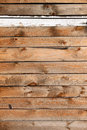 Wood texture - destroyed boards. Royalty Free Stock Photo