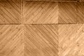 Wood texture in detailed zoom Stock Image