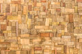 Wood Texture - Ecological Background Royalty Free Stock Photo