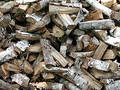 Wood Texture Firewood Pattern Royalty Free Stock Photo
