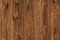 Wood Texture Plank Background, Brown Wooden Timber, Old Wall Royalty Free Stock Photo