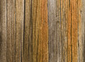 The wood texture rusty Royalty Free Stock Photo