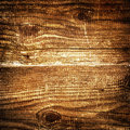 Wood texture of vintage wooden planks closeup Stock Image