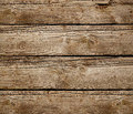 Wood Textured Background