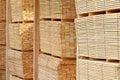 Wood Timber Warehouse