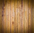 Wood vertical board background texture Royalty Free Stock Photos