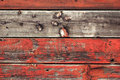 A wood wall Stock Photography