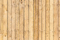 Wood wall background fir with stripes pattern Stock Photography