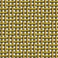 Wood weave Stock Image