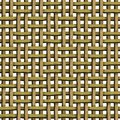 Wood weave seamless texture Royalty Free Stock Photos