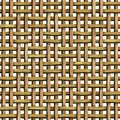 Wood weave seamless texture Stock Photos