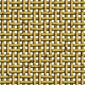 Wood weave seamless texture Royalty Free Stock Photography
