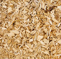 Woodchip Background Royalty Free Stock Image