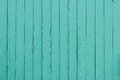 Wooden aqua Closeup Royalty Free Stock Photo