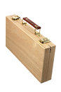 Wooden Artist Case Royalty Free Stock Photo