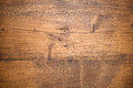 Wooden background tinted oak planks Royalty Free Stock Photography