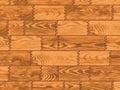 Wooden background. Vector. Stock Photos
