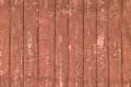 Wooden background vintage red close up Royalty Free Stock Image