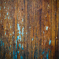 Wooden background weathered from alcudia mallorca Stock Images