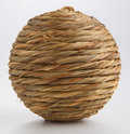 Wooden Ball 3 Stock Image