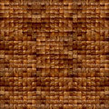 Wooden blocks stacked oak veneer for seamless background Royalty Free Stock Photo