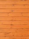 Wooden board brown vertical texture background Royalty Free Stock Image