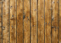 Wooden boards the close up Royalty Free Stock Photo