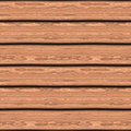 Wooden Boards Seamless Pattern Stock Images